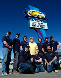 Auto Concepts Owners and Staff, Helena, MT 59601