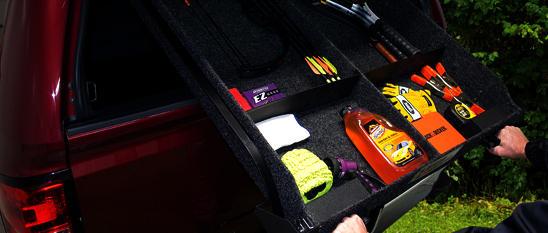 Truck Accessories Helena, Montana 59601