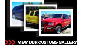 Truck Accessories Helena MT 59601