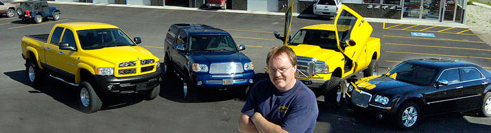 Auto Concepts Owner, Helena, MT 59601
